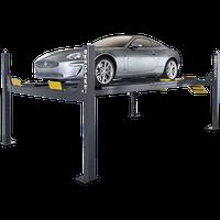 BendPak HDS-14LSX 4-Post Lift  Alignment  Lift14000LB