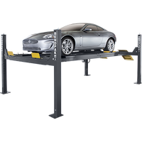 BendPak HDS-14LSX 4-Post Lift  Alignment  Lift14000LB