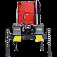 BendPak HDS-35A  4-Post Truck Alignment Lift 35000 LB