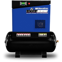 BendPak RS7580H‐603 7.5 HP Rotary‐Screw Air Compressor