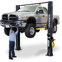 BendPak Two‐Post Car Lift XPR-10S