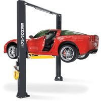 BendPak XPR-10AS Two Post Auto Lift
