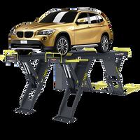 BendPak XR-12000 Extended  Scissors Lift 12000 LB