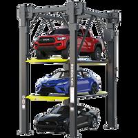 BendPak PL-14000 Tri Level Platform Assembly