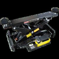 BendPak RBJ-6000 Rolling Bridge Jack 6000 LBS for Scissor Lifts