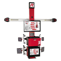 Ranger 3DP-4100R Target 3DPro™ Pro Imaging Alignment System (Training included)