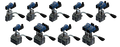 Replacement for Nordson 714476,  Hot Melt Gun