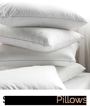 Sumptuous Pillows