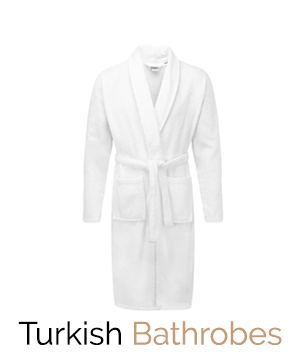 Turkish Bath Robes