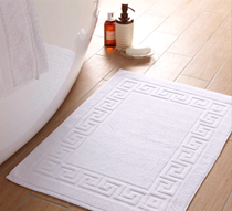 Holiday Home Bath Mats