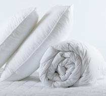 Holiday Home Duvet & Pillows