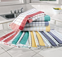 Holiday Home Kitchen Linen