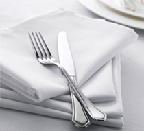 Care Home Table Linen