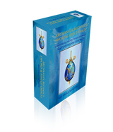 Archangel Michael's Sword and Shield Oracle Cards