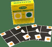 Dr. Naylor Mastitis Indicators