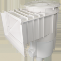 QuikSkim Skimmer Complete and Parts