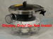 """A&A 1.5"""" Low Profile Clear Display Valve   540381"""