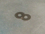 A&A Anti-Friction Washers Upper/Impeller | 517002