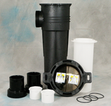 A&A LeafVac Debris Removal Canister (Complete) | 522538