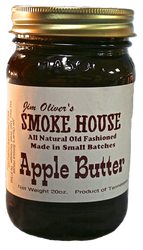 Apple Butter (Mason)