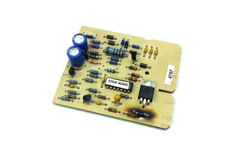 CUCV Glow Plug Controller Repair
