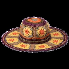 Peter Grimm - Fergie 100% Toyo Straw Resort Hat