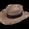Peter Grimm - Howel 100% Straw Gambler Sun Hat