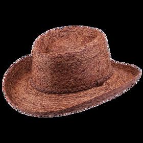 Peter Grimm - Kulmbach 100% Raffia Straw Resort Hat