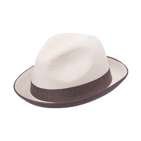 Peter Grimm - Larry Pork Pie Fedora