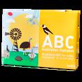 Ozzilla Australian Alphabet Cards