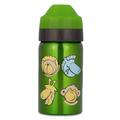 Ecococoon Drink Bottle - Zoo Friends 350ml