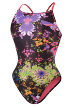 Speedo Tropidelic Shirred Back