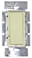 (SDM3/600W/IVORY) Sliding Dimmer 3-Way 600W Ivory