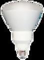 (CF15/BR30/27K) Reflector BR30 15W 2700K