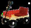 Speedway Express Tri-Fold Cushion Seat