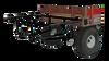 Speedway Express-Cooler Rack for Speedway Express Wagons