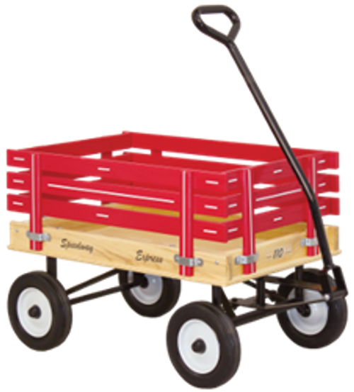 Speedway Express Wagon Series 110