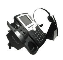Remote Handset Lifter for the ZŪM DECT Headset™