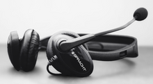 ZūM™ 3500 3.5 and USB Universal Headset