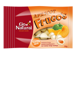 Go Natural Apricot Frugo's 150gm