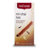 Red Seal Mi Chai 25Teabags