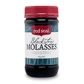 Red Seal Blackstrap Molasses or Black Strap Molasses