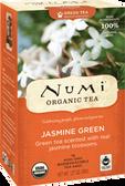 Numi Organic Jasmine Tea