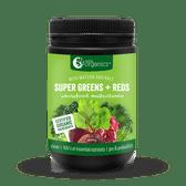 Nutra Organics Multivitamin powder 600g