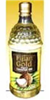Fijian Gold Organic Coconut Oil 1 Litre