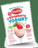 Easiyo BioLife Low Fat Sweet Strawberry Yogurt 215g