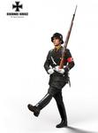 Andrea Miniatures: Eisernes Kreuz  - Soldat im Stechschritt LAH, 1939 (1:35)