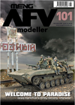 AFV Modeller Issue 101 - June 2018