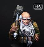 Heroes & Villians - Torvald