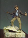 Andrea Miniatures: Series General - 1930's Adventurer